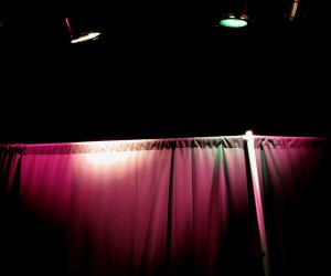 The Curtain Calls